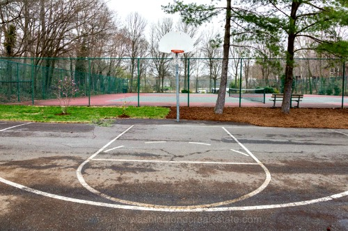 wessynton basketball court