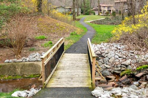 wessynton pathway