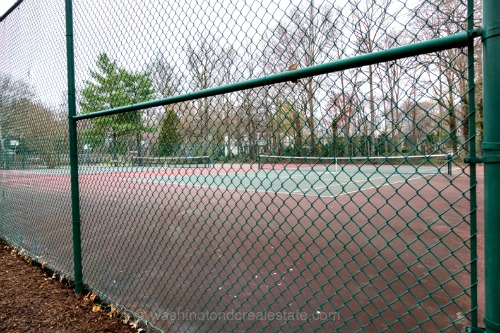 wessynton tennis courts